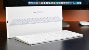 Apple Magic Keyboard Best Keyboards for Designers