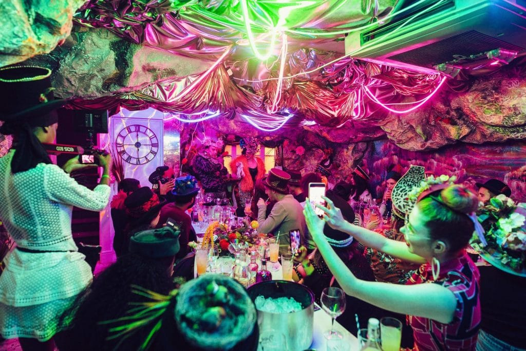 Best Night Party Ideas