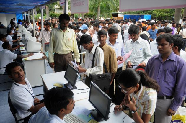 Top 5 Fastest Growing Jobs in India