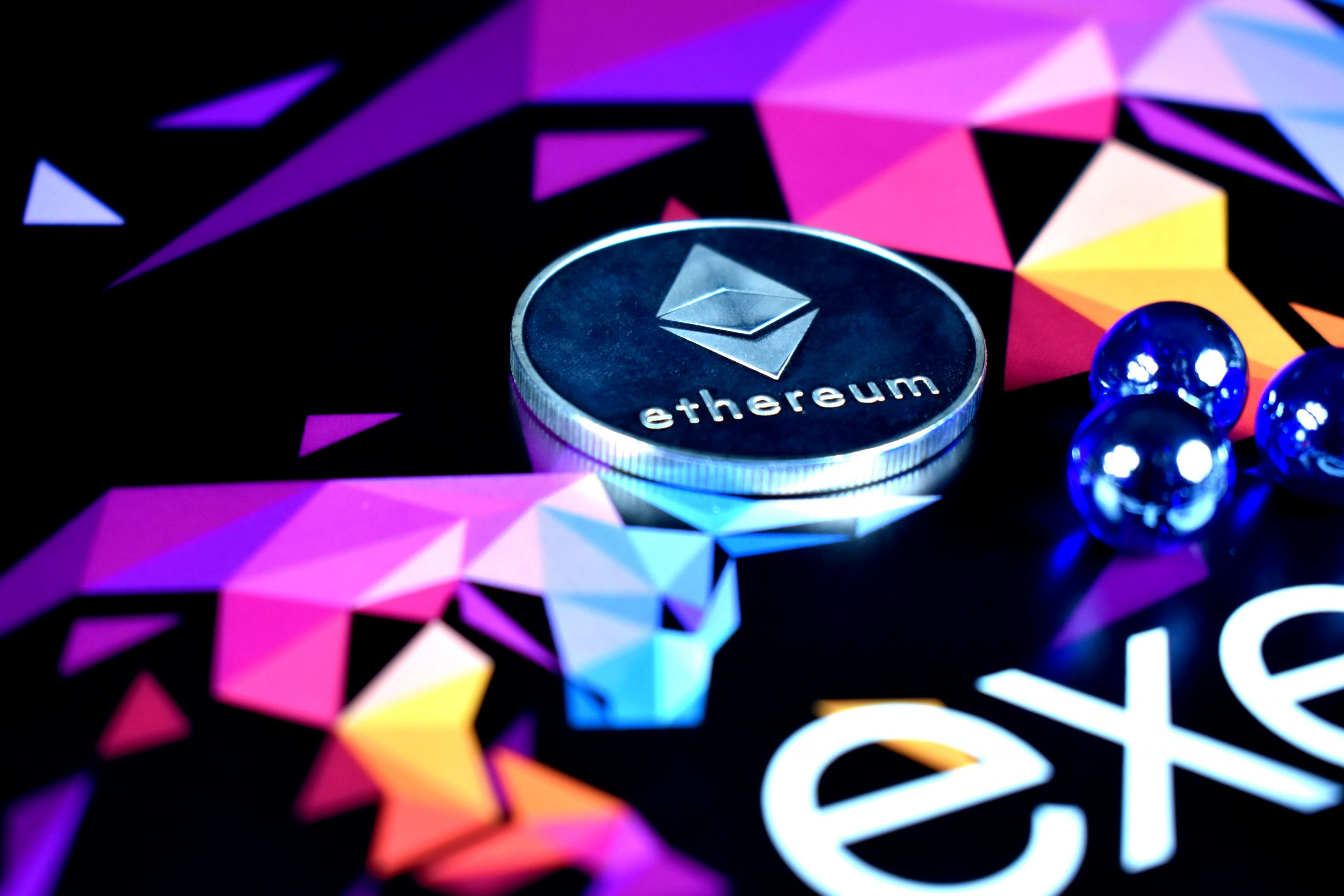 What is Cryptocurrency Ethereum