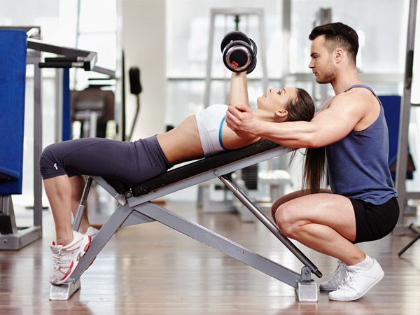 How to Choose the Right Personal Trainer